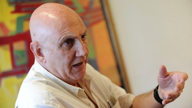 Agustin Salvia, director del Observatorio de la Deuda Social, dependiente de la Universidad Católica Argentina.