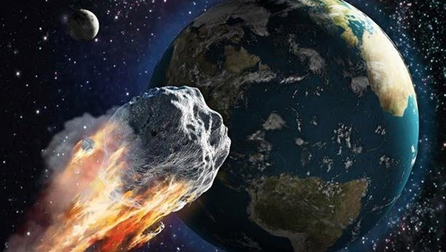El Or2 1998 es uno de los asteroides que podrían ser peligrosos para el planeta.