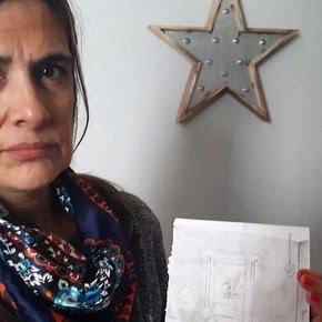 """La madre de la mujer que le cortó el pene a su pareja: """"Mi hija es una víctima, hasta de Ucrania me llamaron preguntando por ella"""""""